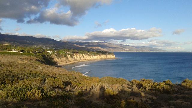 California's stunning Central Coast.