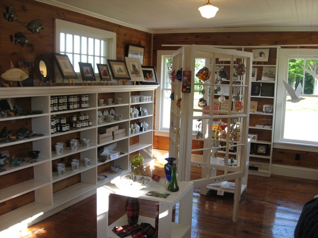 Gift Shop — The Albert County Museum & RB Bennett Centre
