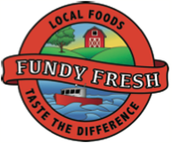 Visit our Market Partner  Foods of the Fundy Valley