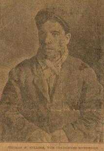 Thomas F. Collins