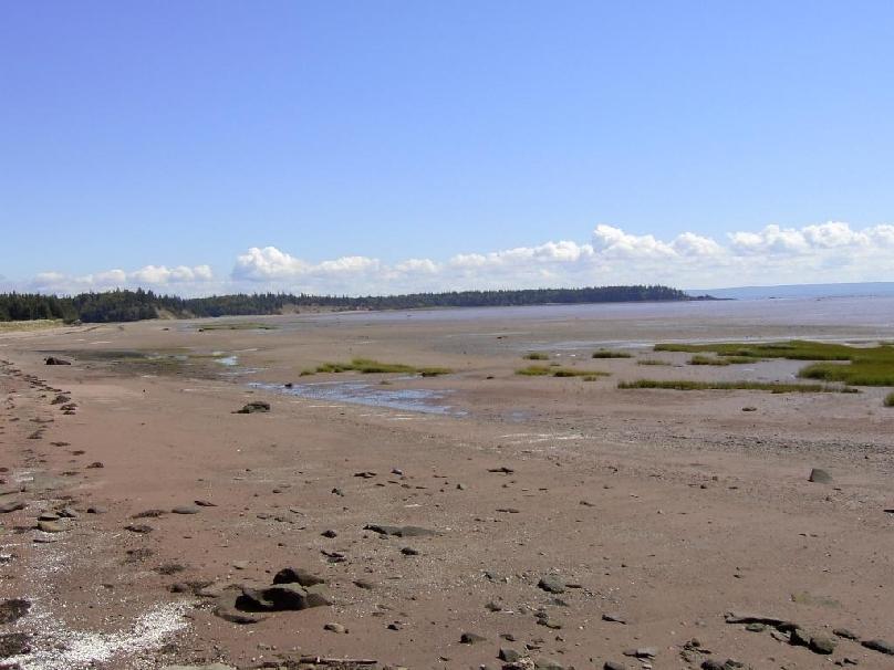 Mary's Point, New Brunswick