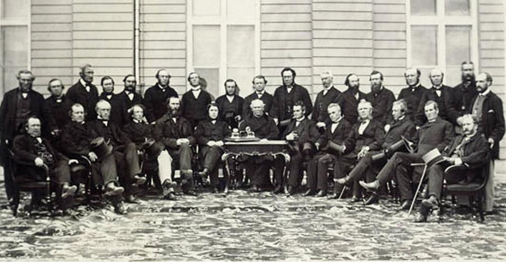 1862 Quebec Conference