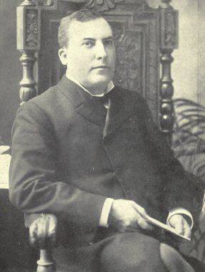 Lemuel John Tweedie partnered in law with R.B. Bennett. He went on to become the 10th Premier and 12th Lieutenant Governor of New Brunswick.