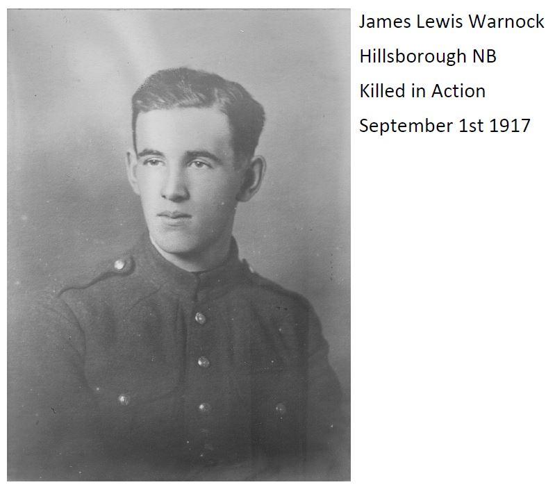 Warnock Sept 1 1917.JPG