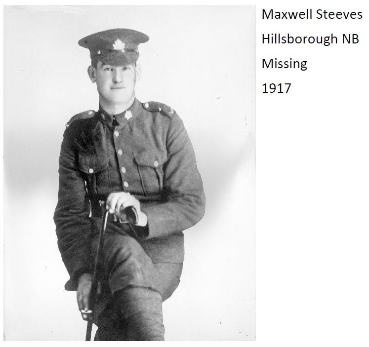 Steeves Nov 1917.JPG