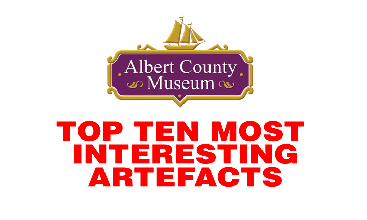 Top Ten Most interesting aretfacts.jpg