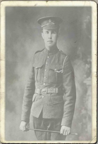 Harold Guy Turner , 1261991, was from Dawson Settlement, Albert County, New Brunswick and was born January 24, 1894. He was son of Ruth A. Steeves (formerly Turner), of Hillsborough, N.B., and the late John Turner. He enlisted with the 7th Overseas Siege Battery on March 20, 1916. He died of pneumonia on February 4, 1919. He is buried at BALTIMORE (UNITED BAPTIST) CHURCH CEMETERY, New Brunswick.