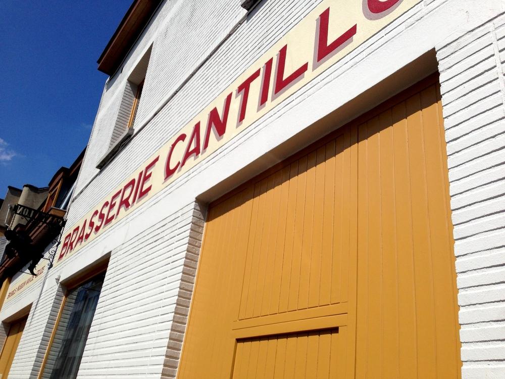 Brasserie Cantillon Brouwerij