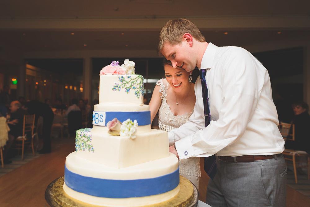 Wedding Cake Garrison NY