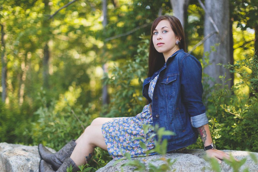 Portrait Long Valley NJ