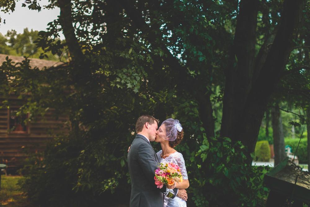 Wedding Franklin Lakes NJ