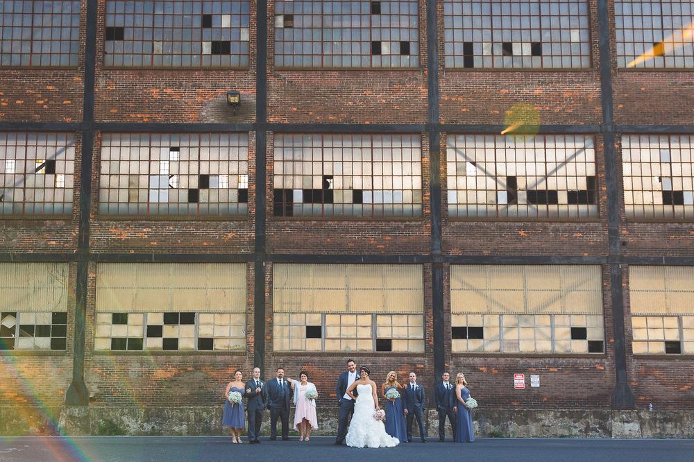 Wedding Stacks Bethlehem PA