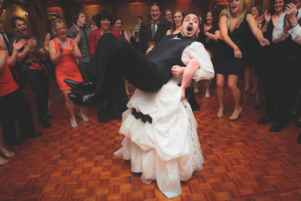 Wedding Cranbury Inn