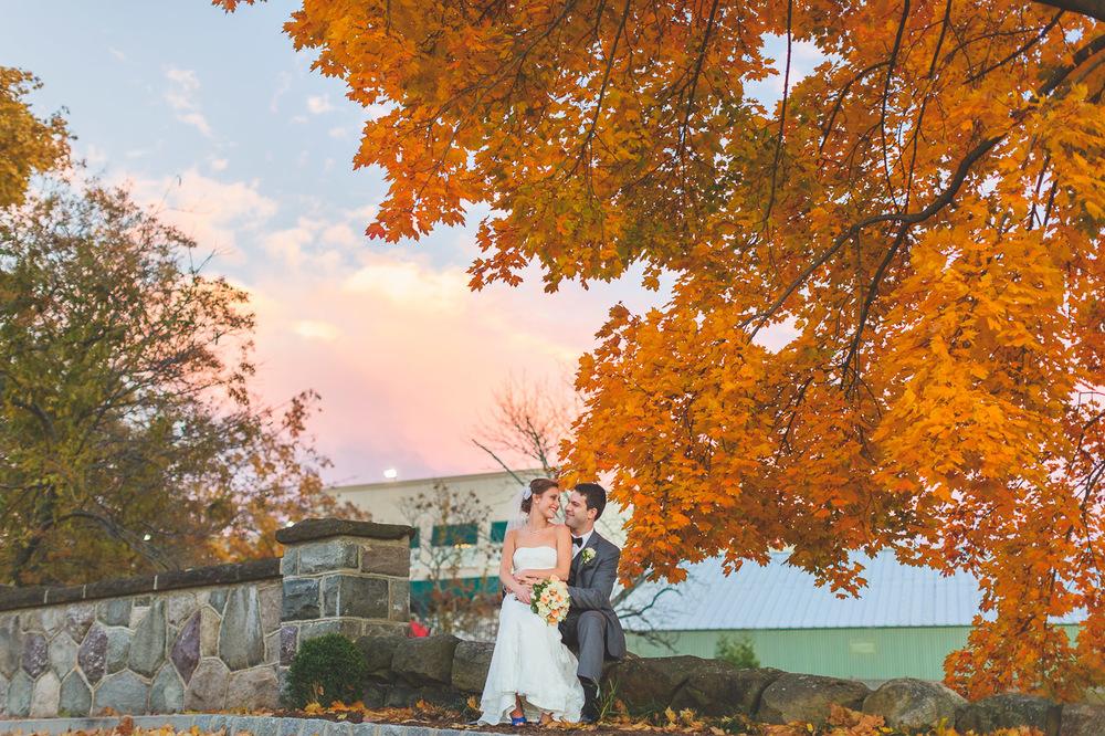 Wedding Brooklake Country Club