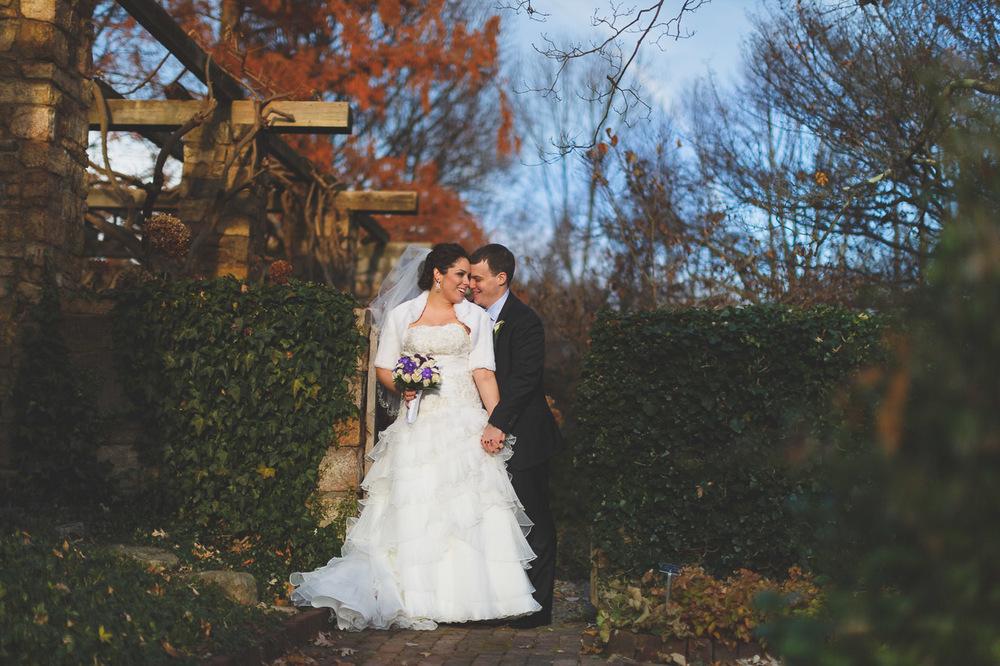 Wedding Olde Mill Inn