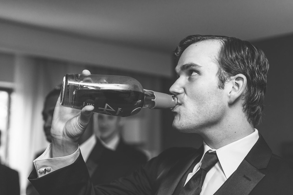 Drink Wedding