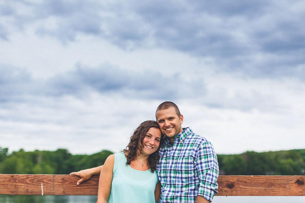 Engagement NJ