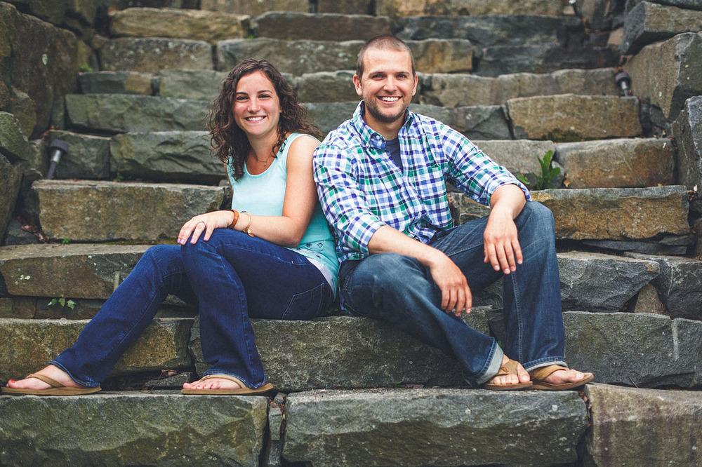 Engagement Photo NJ