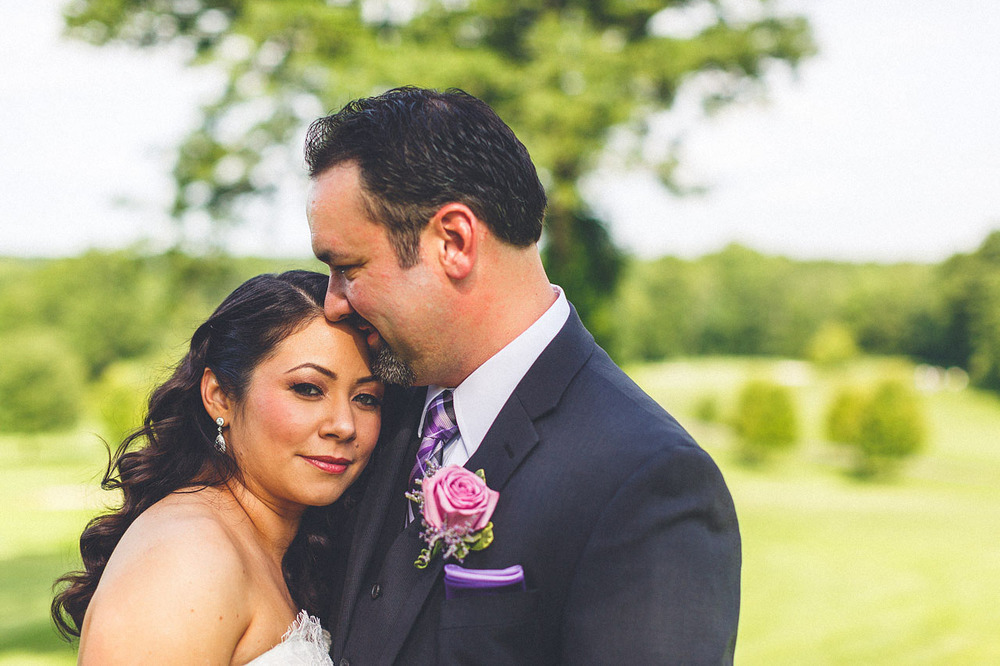 Knoll Country Club Wedding Boonton NJ