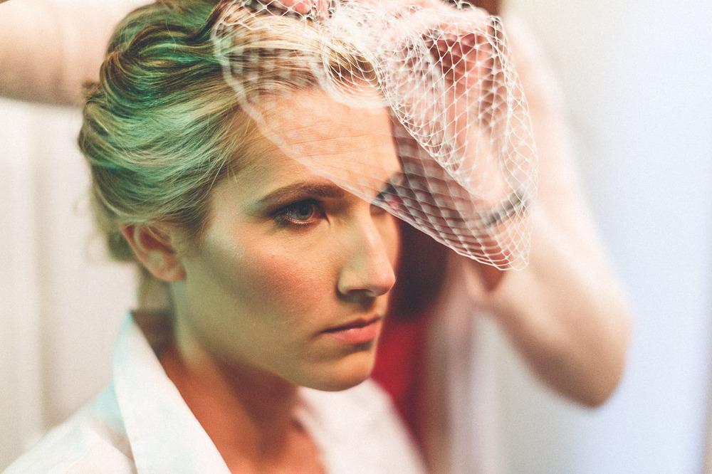 Bride Vail