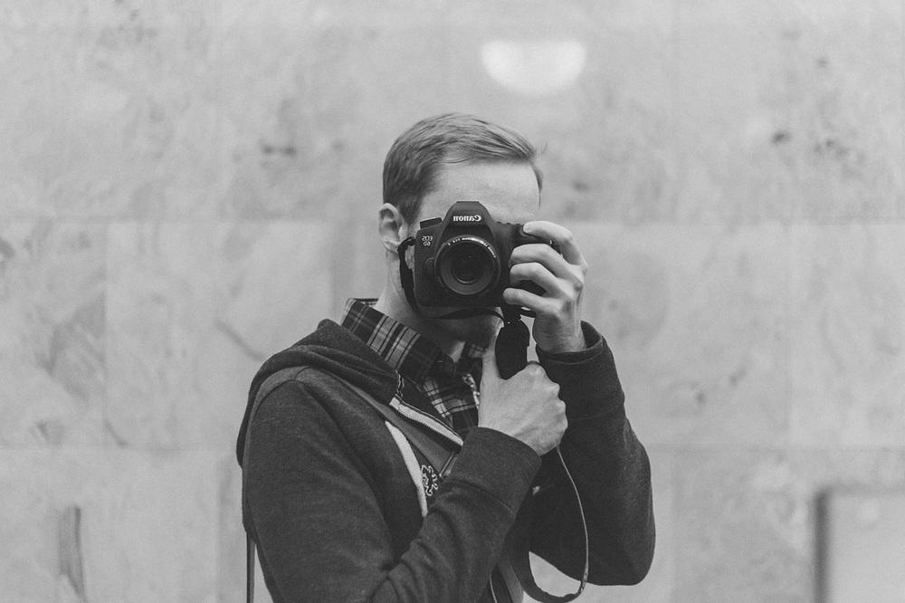 Mirror Selfie NYC