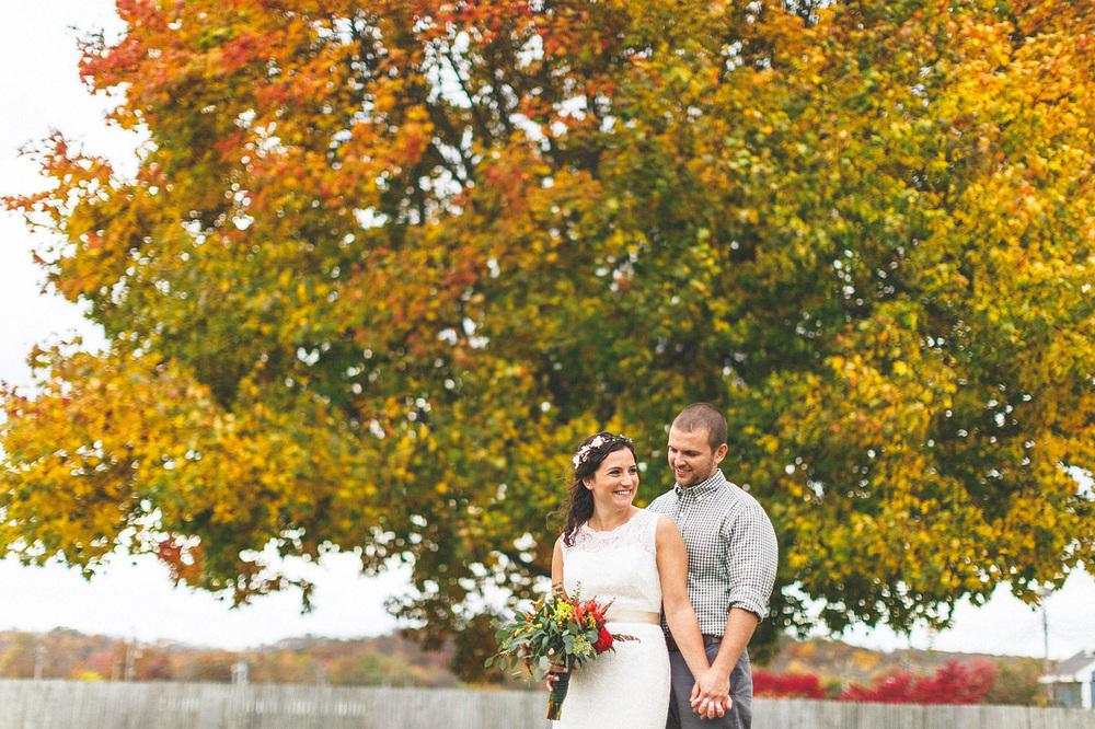 Wedding Portrait New Jersey
