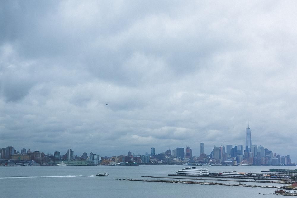 New York City World Trade Center