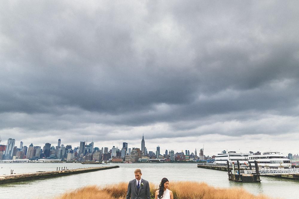 Hoboken Wedding Photography