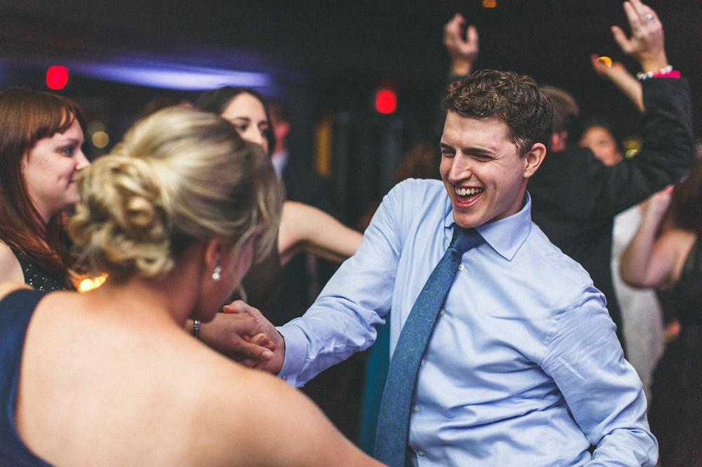 Chart House Wedding Weehawken NJ