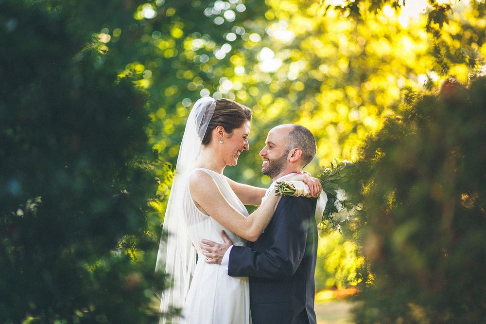 CV Mason Wedding