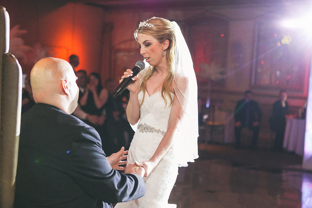 Royal Manor Garfield NJ Wedding