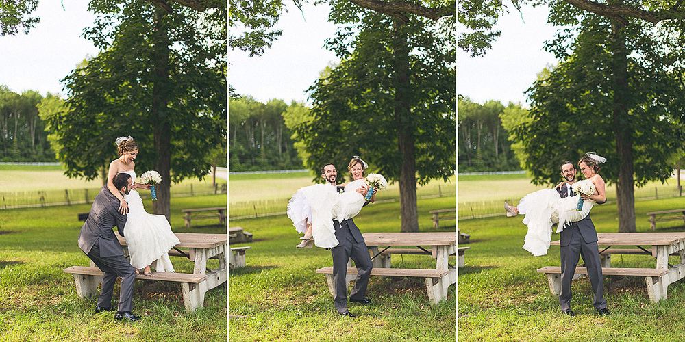 Wedding Portraits Conservatory Sussex NJ