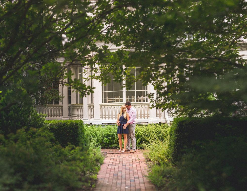 Frelinghuysen Arboretum Garden Photography