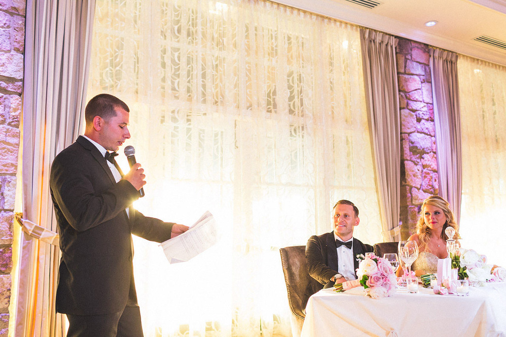 Bestman Speech