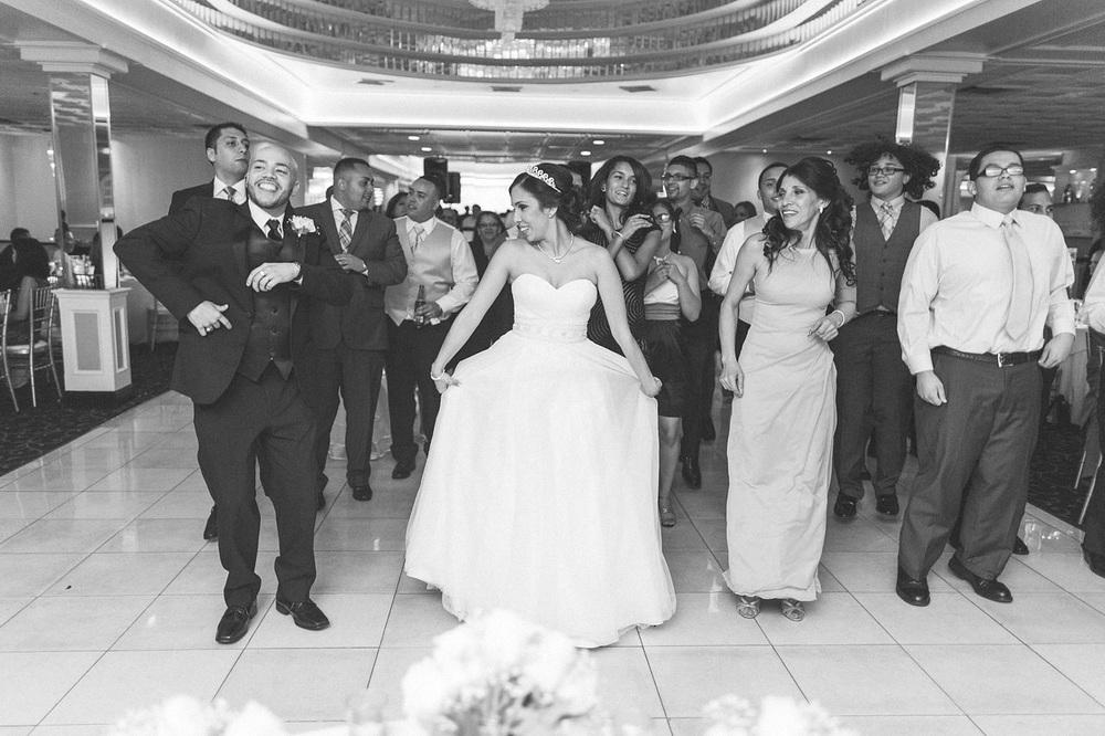 Richfield Regency Wedding
