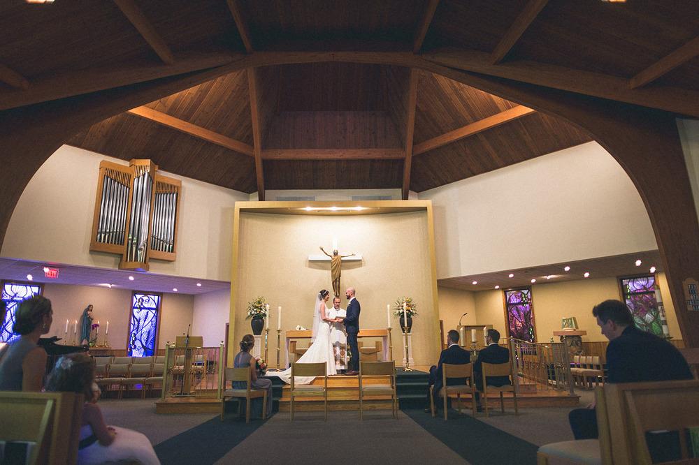 St. Bernard's Roman Catholic Church Bridegwater NJ