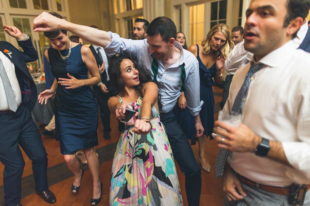 Ryland Inn Dance