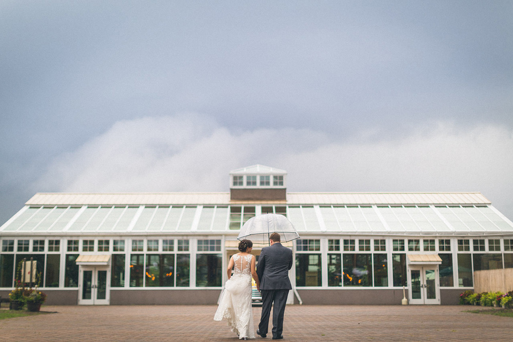 Sussex Conservatory Wedding Photography