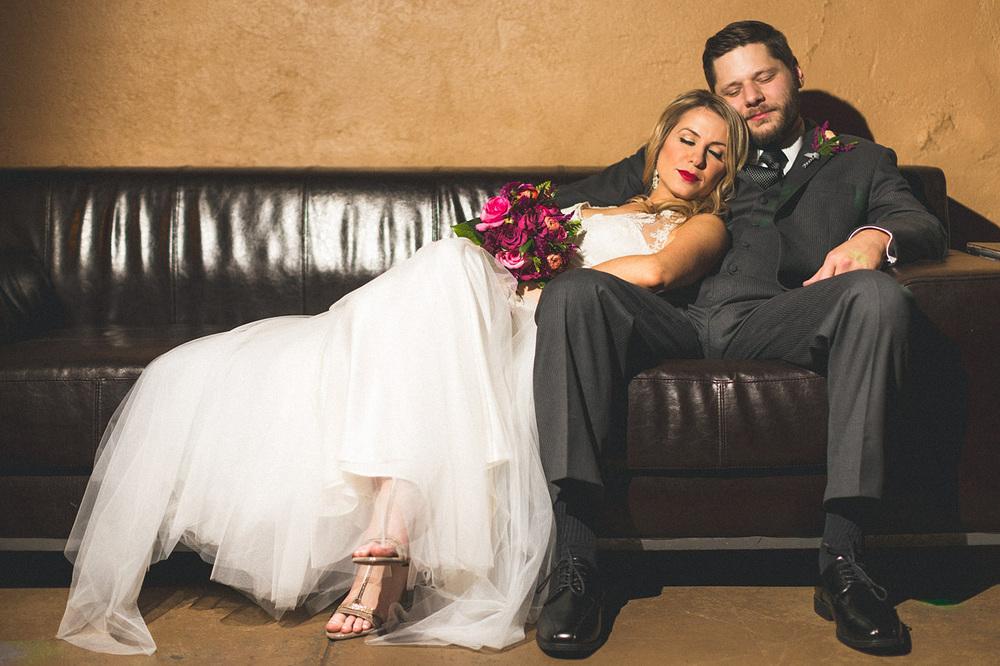Wedding Photography Fegley's Brew Works