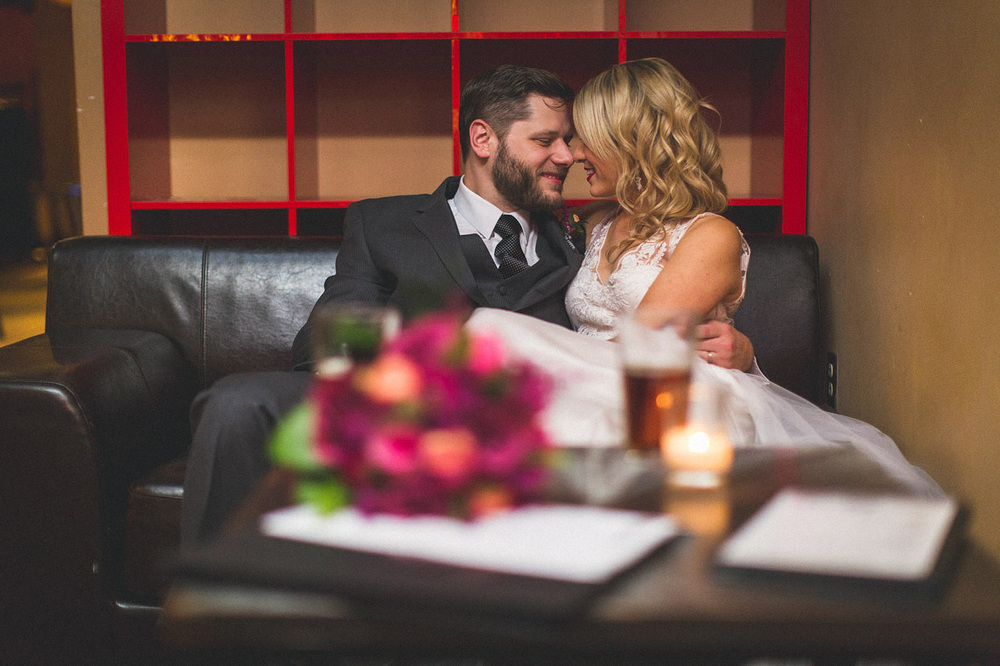 Allentown Brewworks Wedding Photography