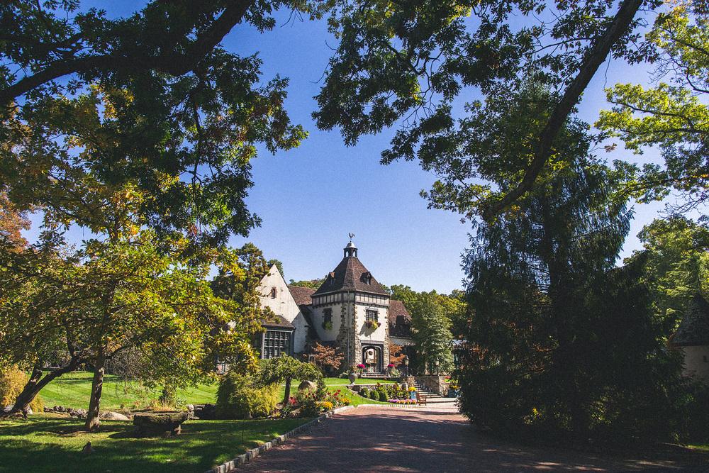 Pleasantdale Chateau West Orange NJ