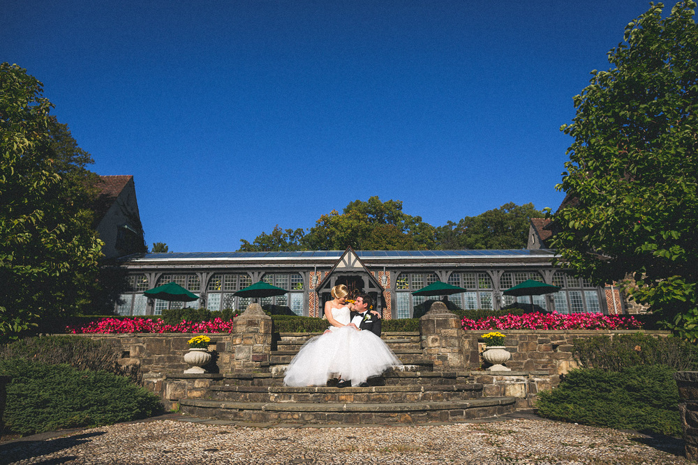 Creative Wedding Photography Pleasantdale Chateau