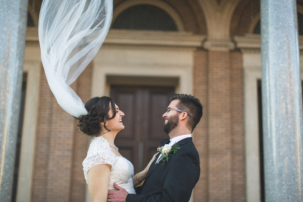 Wedding Portraits Montclair NJ