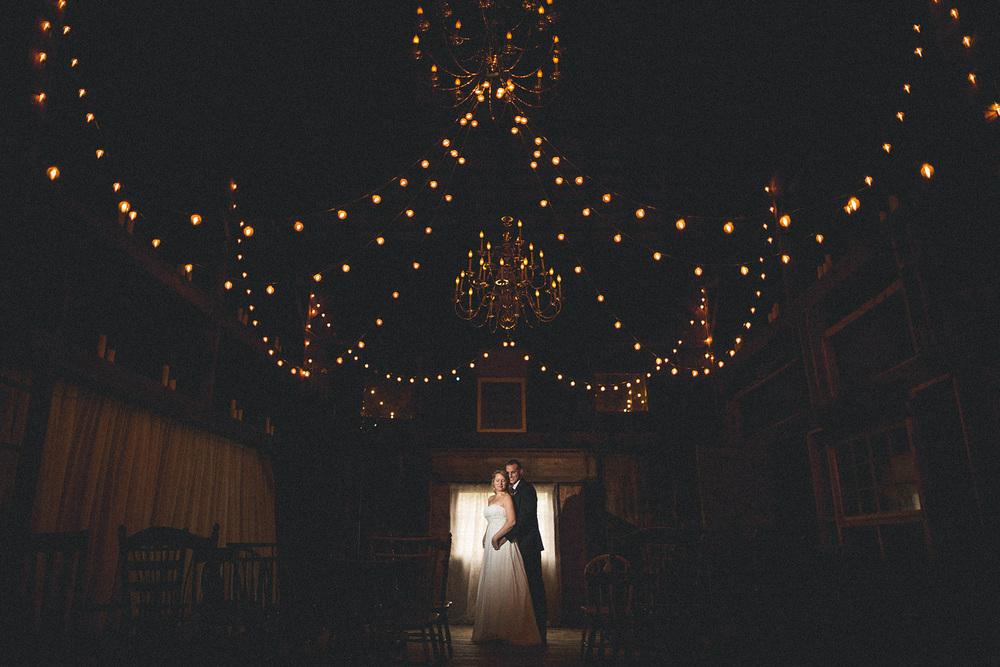 Jack's Barn Wedding Photography