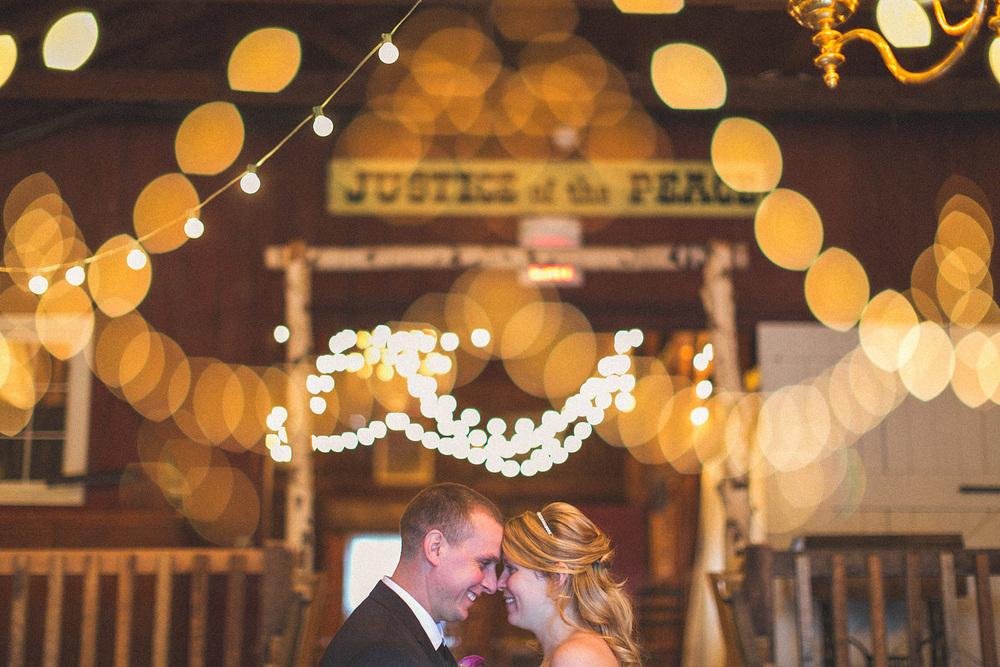 Creative Wedding Photography Jack's Barn