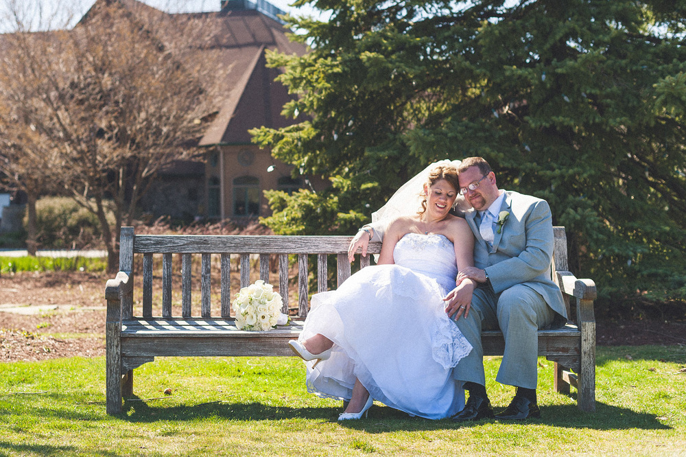 Wedding Photography Crystal Springs Resort