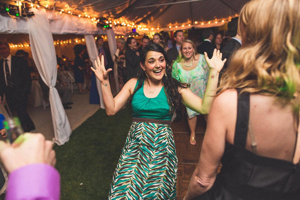Eastport Yacht Club Wedding