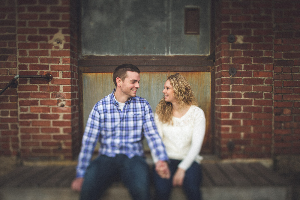 Engagement Photography Morristown New Jersey