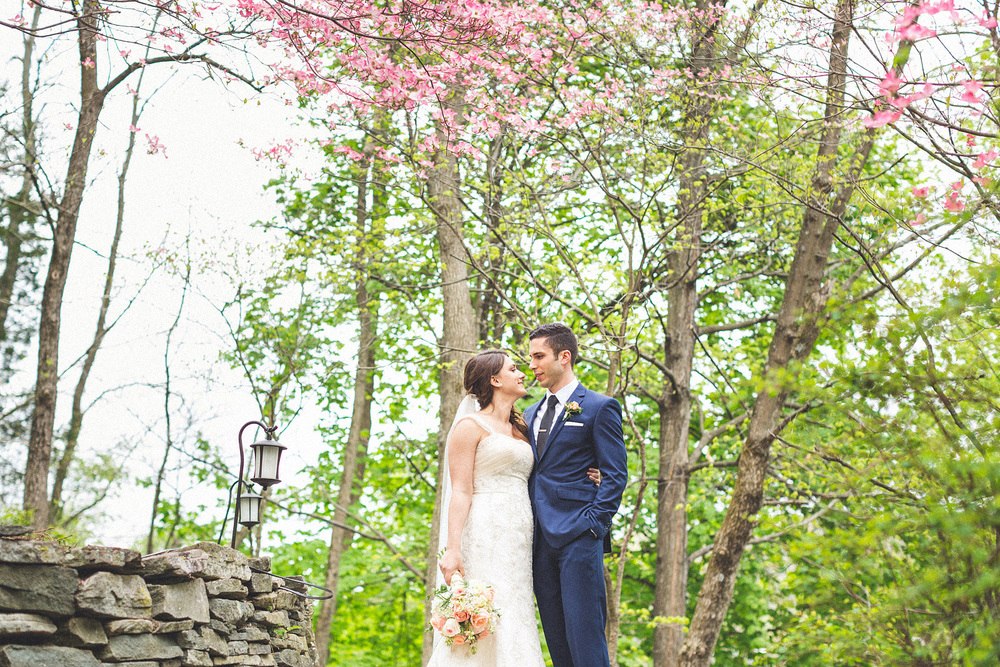 Hope New Jersey Wedding Photography
