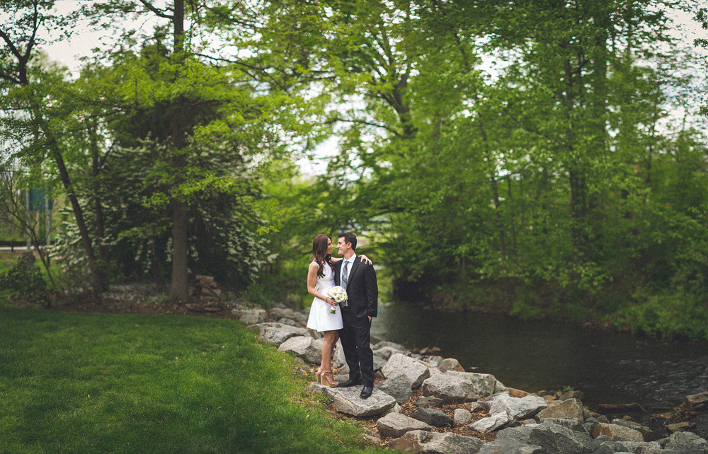 Basking Ridge Wedding